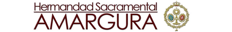 Hermandad Sacramental de la Amargura